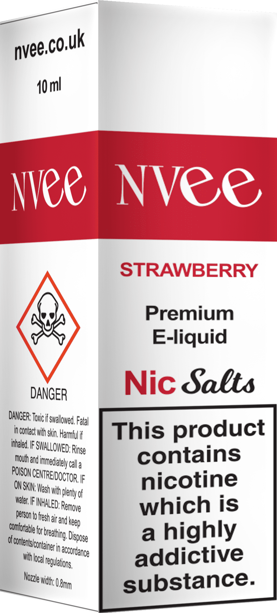 Buy Strawberry nvee