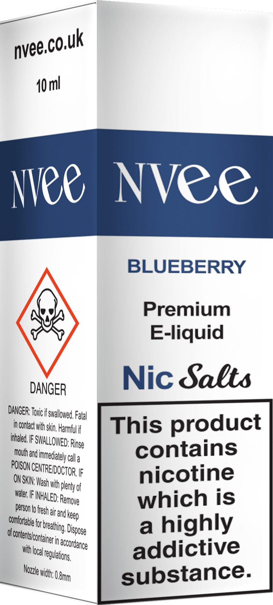 Buy Blueberry nvee