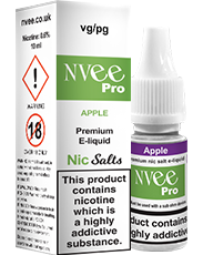 Buy Apple NVee Pro e-liquids