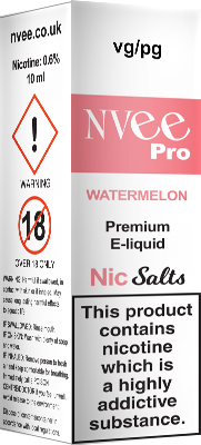 Buy Watermelon NVee Pro e-liquids